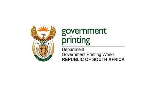 You are currently viewing The Government Printing Works: Entry level Admin Clerks
