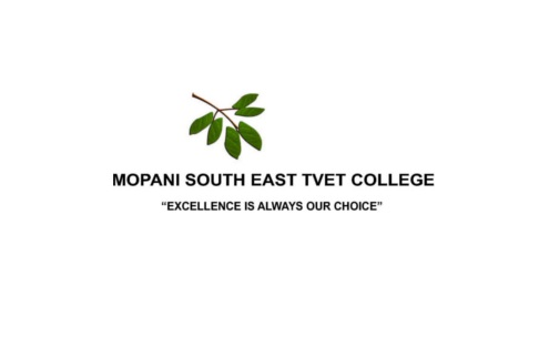 Mopani South East TVET College: Experiential Training