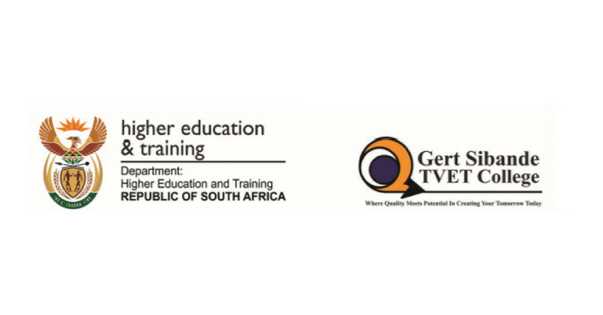 You are currently viewing Gert Sibande TVET College: CETA Apprenticeship