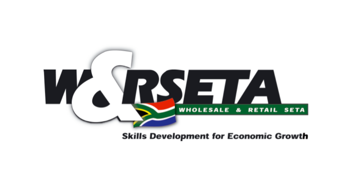 You are currently viewing Wholesale and Retail Sector Education and Training Authority (W&RSETA): Internship 2021
