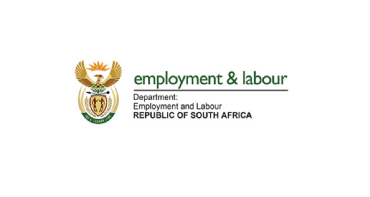 You are currently viewing South African Government Department of Labour: Client Service Officer