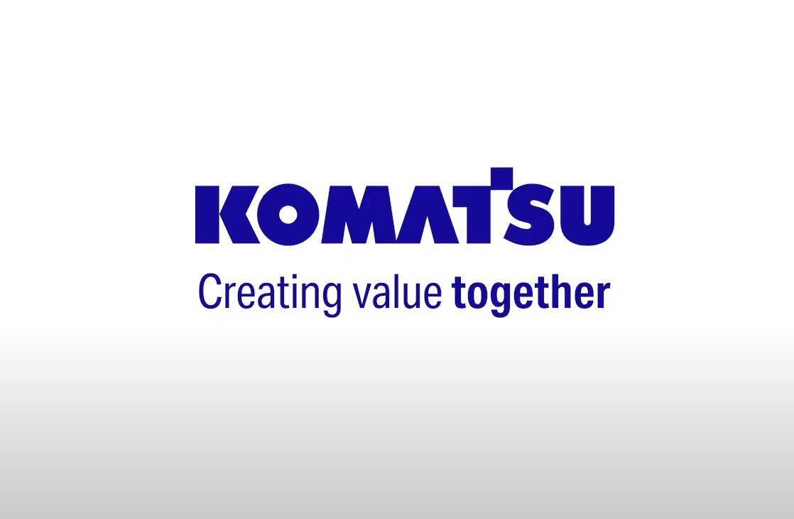 You are currently viewing Komatsu: Administrator