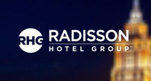 Read more about the article Radisson Hotel Group: Receptionist